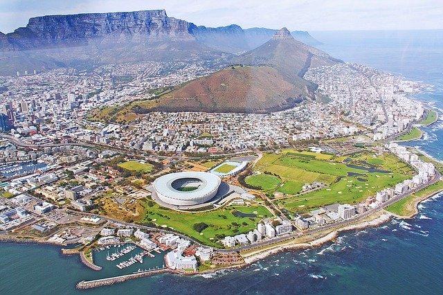 Met De Auto Op Vakantie In Zuid-Afrika